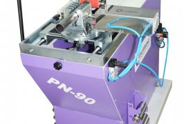 Cesurbend PN-90 Notching Machine