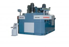 PBH Series Profile Bending Machines